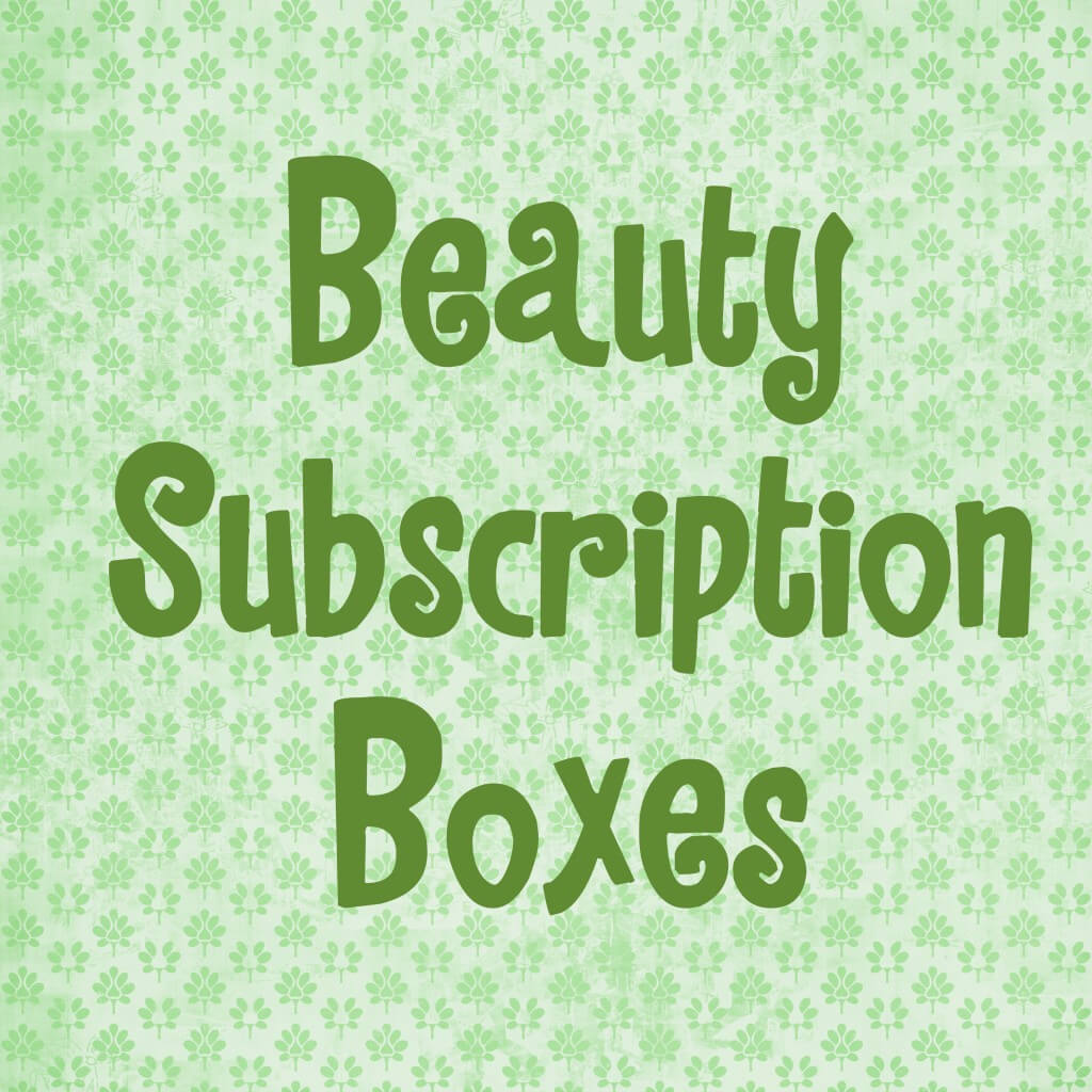 Beauty Subscription Boxes - hello subscription