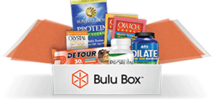 Bulu Box Cyber Monday Deal – Every Box $5 Or Less!