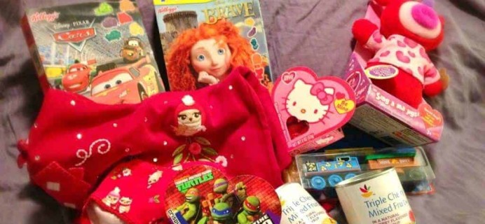 Valentine's Day Gifts for Toddlers and Preschoolers