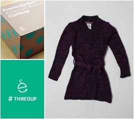 ThredUP Review (selling and buying – kids' clothes)