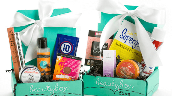 Have you tried Beauty Box 5?