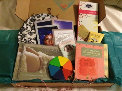 Mama Lana Box Review, Coupon, and GIVEAWAY!