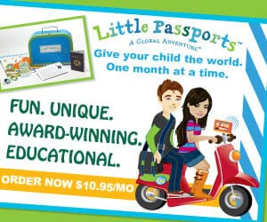 Celebrate Midsummer with Little Passports