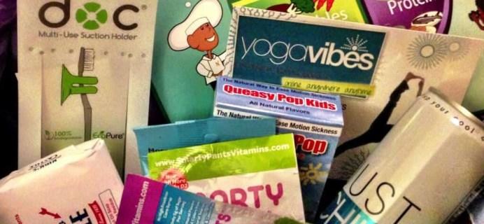 KLUTCHclub Mom Giveaway & Coupon {OVER}