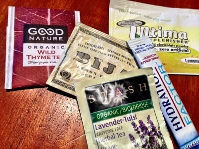 July Conscious Box Review #2 (Vegan Box?)