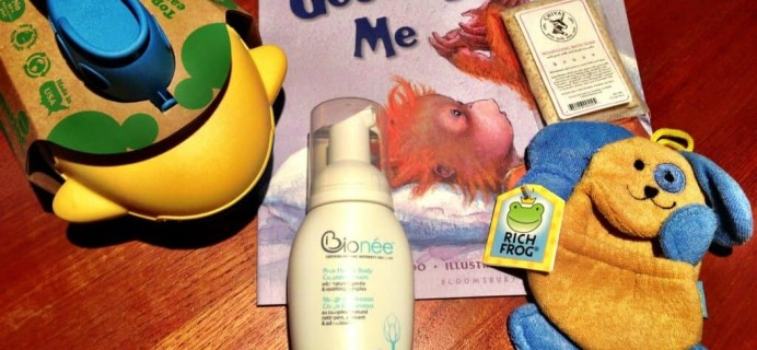 August Stork Stack Review & Coupon