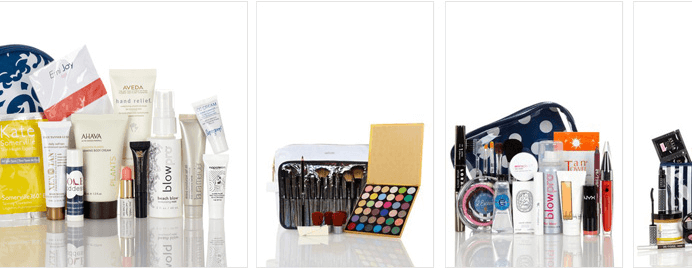 HauteLook Beauty Bags Return Friday!