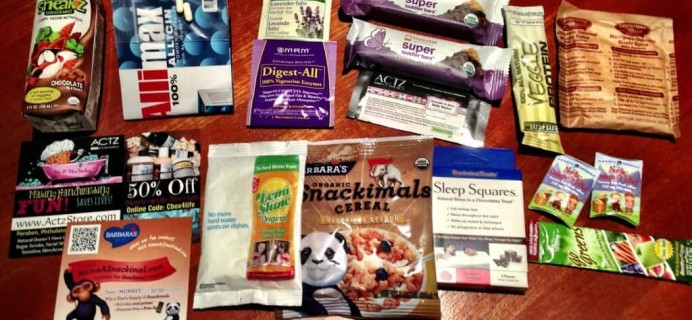 August Conscious Box: Eco-Friendly Subscription VIDEO review!