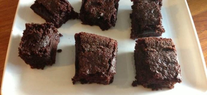 Gluten-Free Brownies Recipe