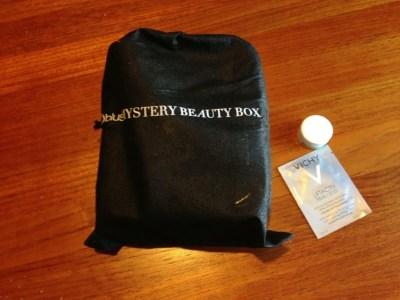September Blush Mystery Beauty Box Review! photo