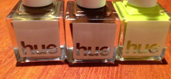SquareHue Review – September Serengeti Collection