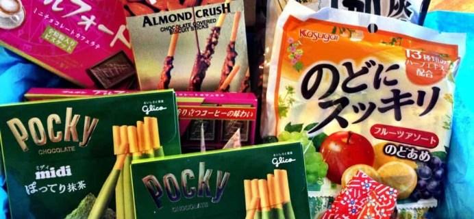 PakuBox/TakoKen Review – Japanese Gift Boxes