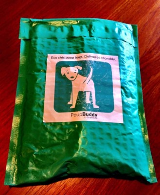 November Poop Buddy Review + Coupon