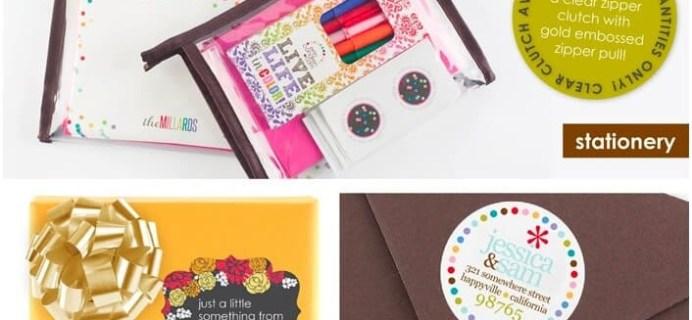 Erin Condren Black Friday Coupon – Brand New Candles BOGO + 1/2 stationery labels