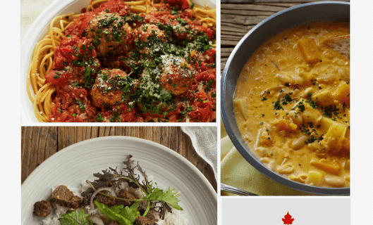 New Plated Menu – Fall Treats plus Thanksgiving Menu!