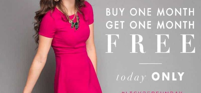 Le Tote Cyber Monday Deal – Fashion Rental Subscription