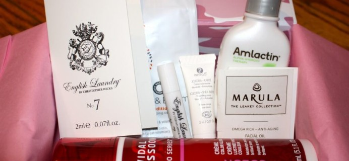 Beauty Army Review – December