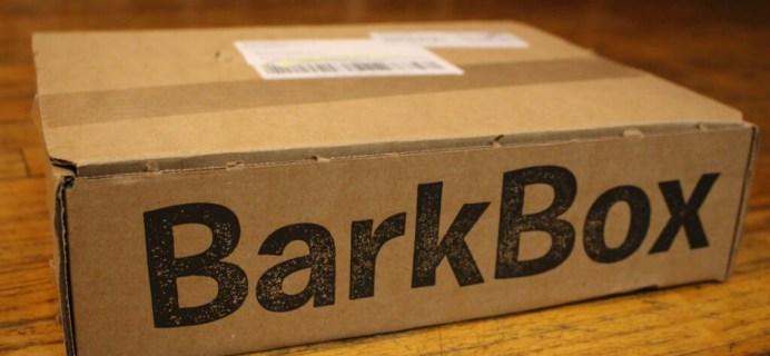 December BarkBox Review