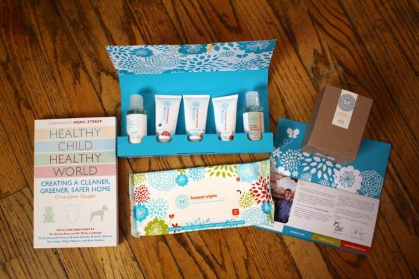 Book, Wipes, Sample Set, Candle
