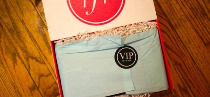 FabFitFun VIP Winter Box Review