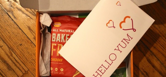 December Bestowed Subscription Box Review + Coupon