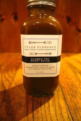 Tyler Florence Pot Roast Sauce