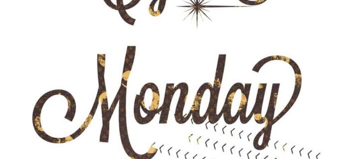 Cyber Monday Sales & Deals – 2014