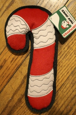 Tuff Ones Candy Cane