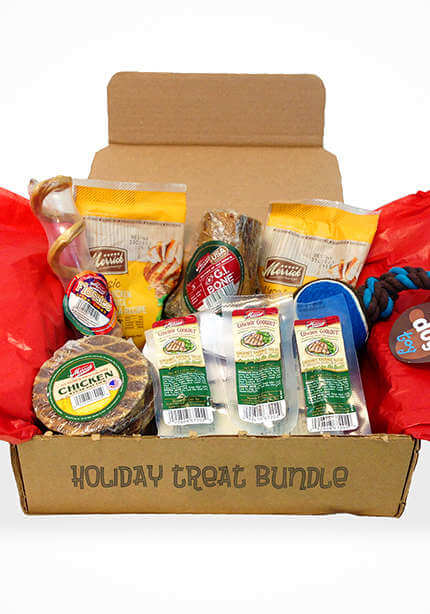 Holiday Dog Bundle