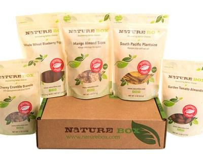 naturebox deal ruelala