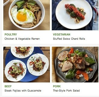 Ready for a #NoTakeout New Year? New Plated Menu + Coupon