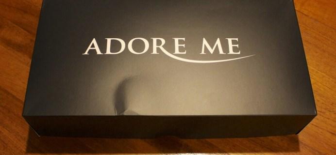 Adore Me Review – Lingerie Subscription