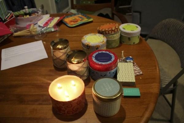 Illume Candles Mega Sale