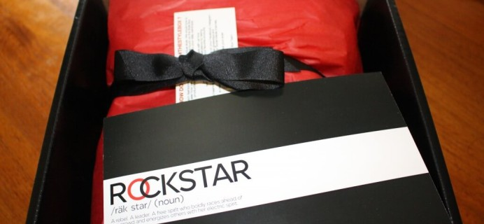 Socialbliss Style Box Review – January 2014