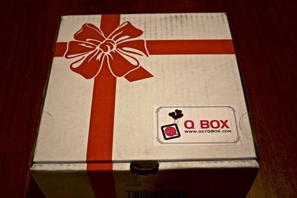 Q Box