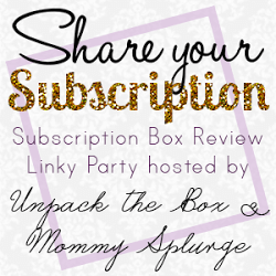 Share Your Subscription Linkup Party!