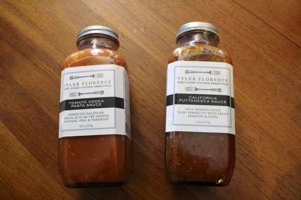 Tyler Florence Sauces