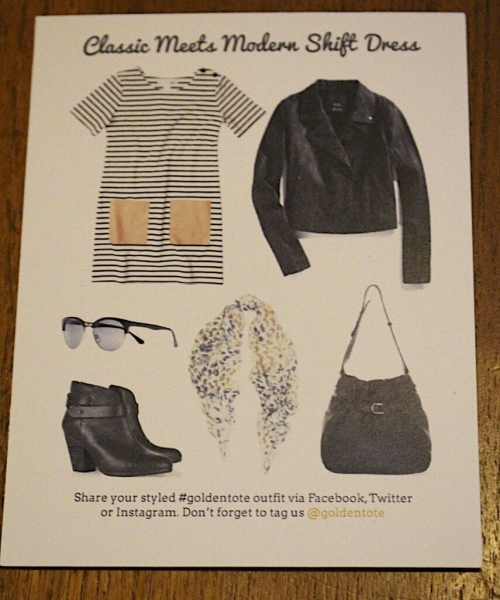 Styling Card