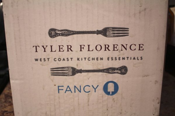 Tyler Florence Box