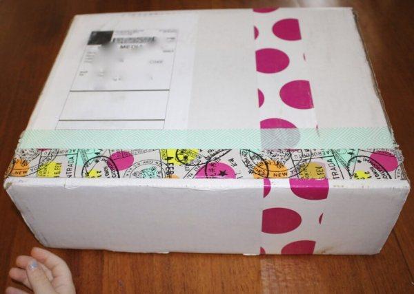 Hazel Lane Box