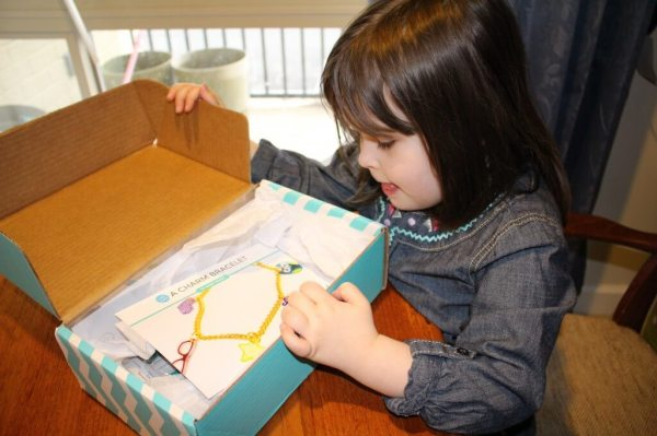 February Darby Girl Box