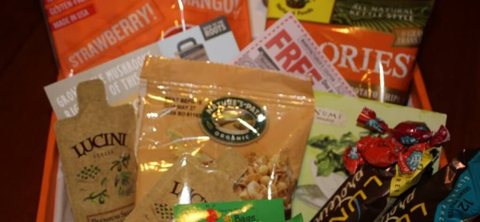 April 2014 Bestowed Subscription Box Review + $10 Coupon