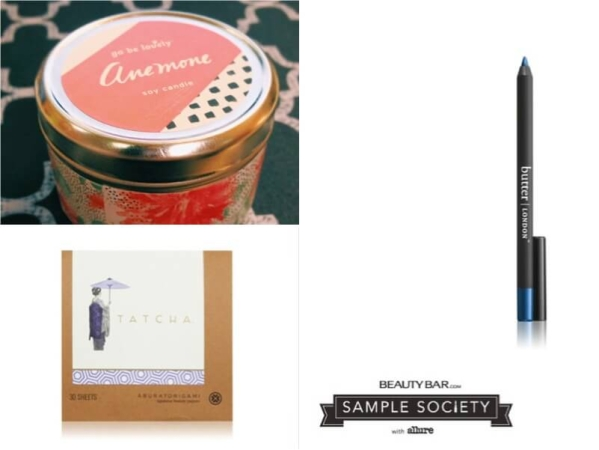 april sample society spoilers