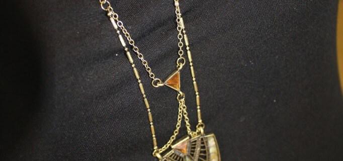 JewelMint VIPBOX Jewelry Subscription Box Review – April 2014