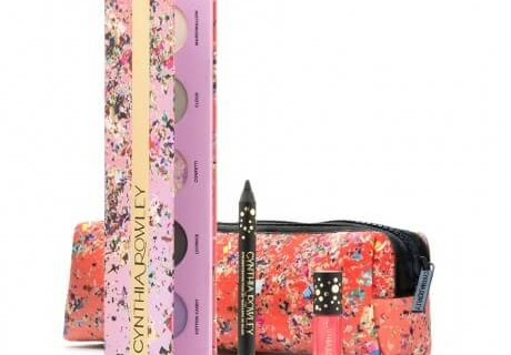 Cynthia Rowley Spring Beauty Collection Available Now – Only at Birchbox! Plus Coupons!