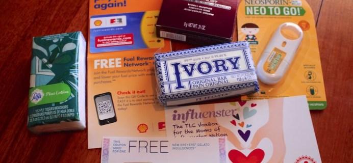 Influenster #TLCVoxBox Review