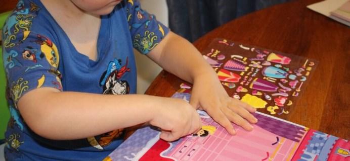 June Citrus Lane Reviews – Baby Boy, Pre-K Boy, Kindergarten Girl + $20 off coupon!