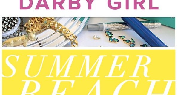 Darby Smart Reviews – Crafting with Darby Smart and Darby Girl plus $10 off Coupon!