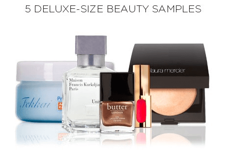 Beauty Bar + Allure Sample Society Relaunch! July Spoilers