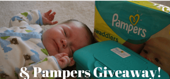Daylight Savings Is Coming! My Sleep Tips & Pampers Giveaway! #PampersSleepChat